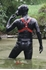 Picture of Y-shape body harness